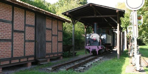 Bockenauer Kleinbahnmuseum
