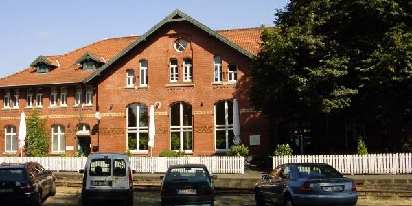 Kulinarischer Bahnhof Kupferdreh