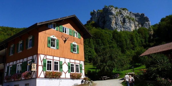Gasthaus Jägerhaus