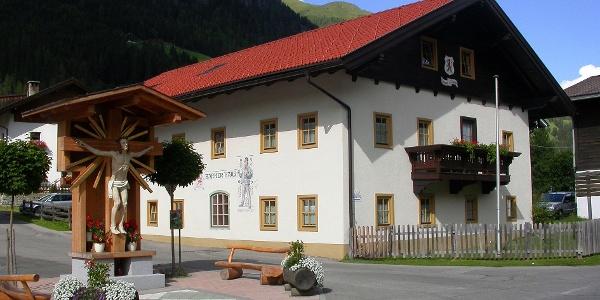 Barmer Haus