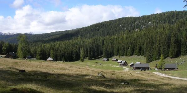 Viehbergalm