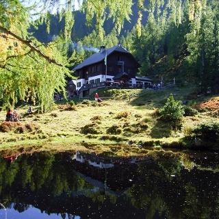 Rottenmanner Hütte