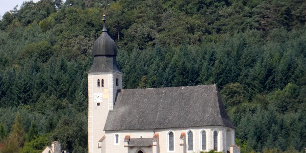 Kirche St. Corona Leiben