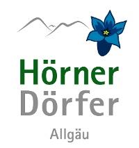 Logotipo Tourismus Hörnerdörfer GmbH