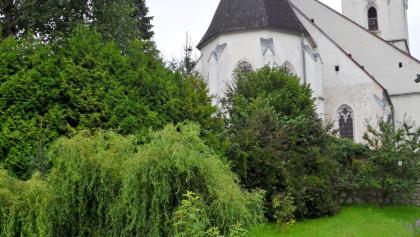 Benediktinerinnen Stiftskirche Erla