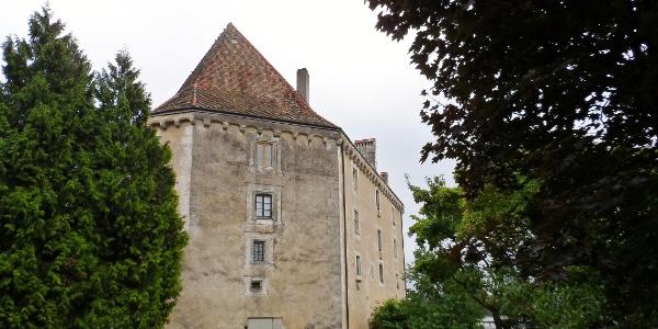 Schloss Pragstein