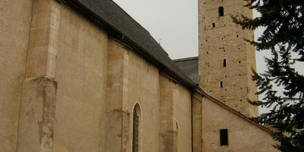 Basilica SS. Martiri