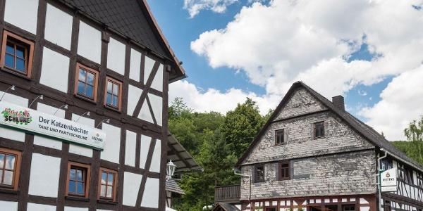 Landgasthof Der Katzenbacher