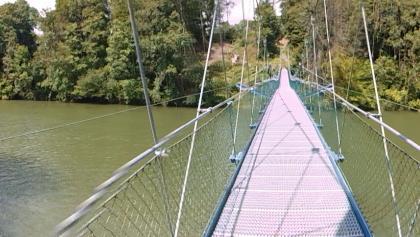 Illerhängebrücke