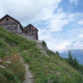 Purtschellerhaus
