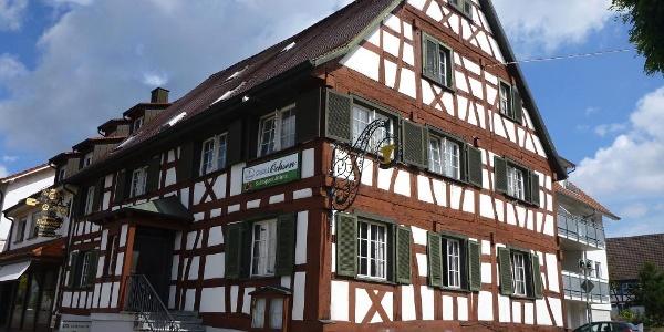 Steißlingen, Gasthof Ochsen