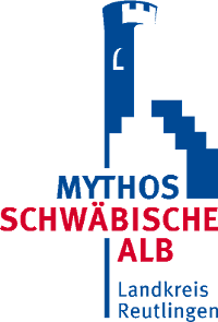 Logo Mythos Schwäbische Alb im Landkreis Reutlingen e.V.