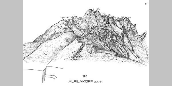 Alpilakopf