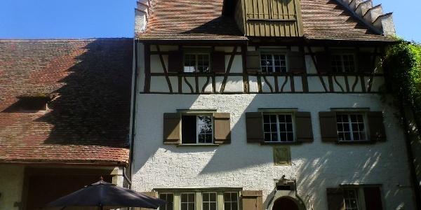 Burghof