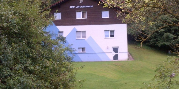 Jugendherberge AV Losenstein