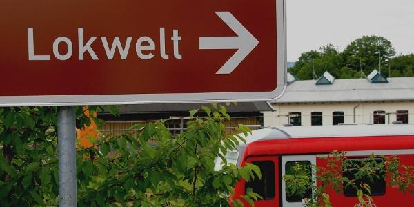 Lokwelt