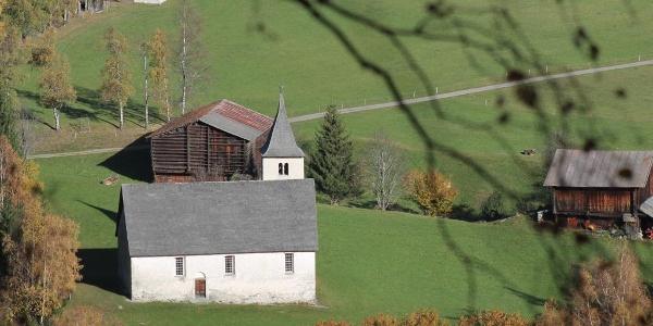 Kapelle Sontga Gada
