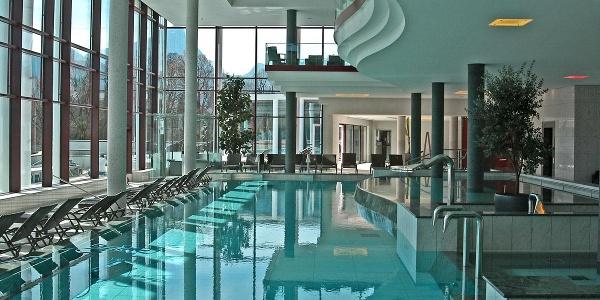 Spa & Familien Resort RupertusTherme Bad Reichenhall