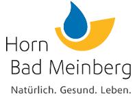 Logo GesUndTourismus Horn-Bad Meinberg GmbH