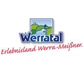 Logo Werratal Tourismus Marketing GmbH