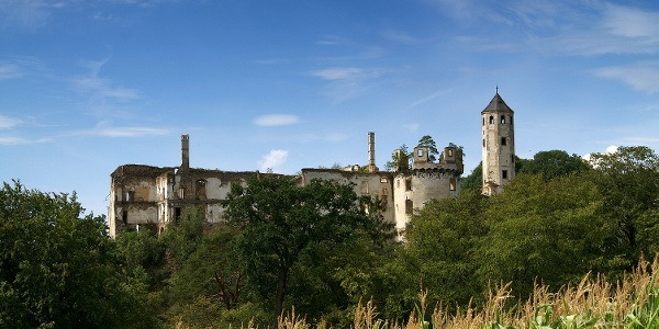 Burgruine Hohenegg