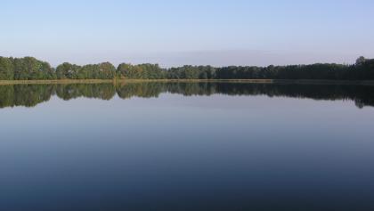 Der Daschower See.