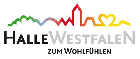 Logo Stadt Halle