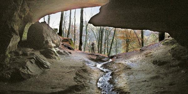 Bärenhöhle (Kuntz-Verlag)