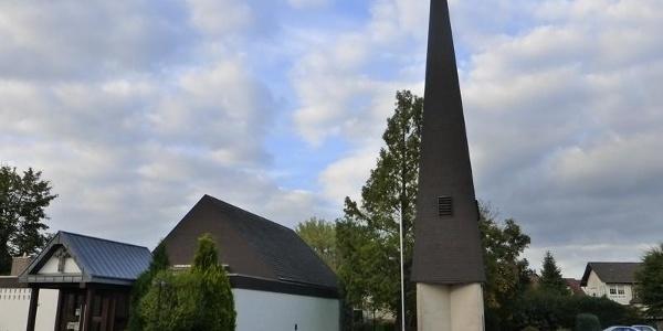 Evangelische Kirche Paderborn-Elsen