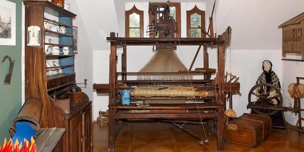 Heimatmuseum Falkenstein