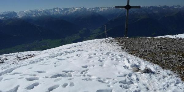 Großer Solstein 2451 m