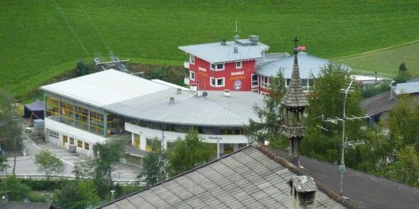 Talstation - Stazione a valle