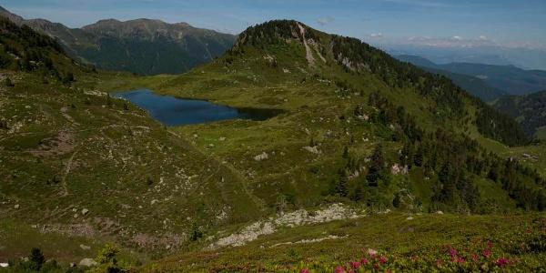 Buse Lake