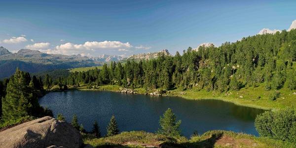 Lago Colbricon