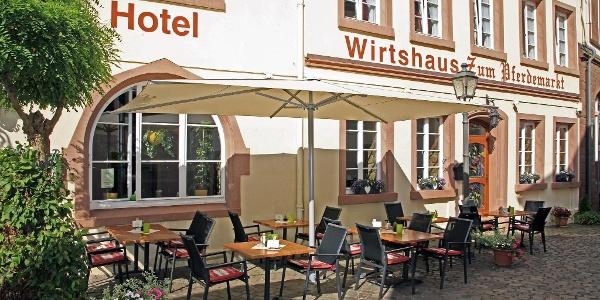 Wirtshaus Zum Pferdemarkt (1)