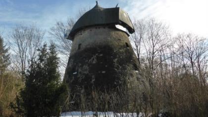 Wehrdener Mühle
