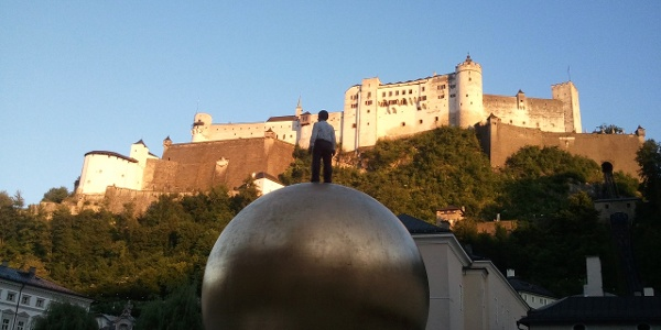 Festung Hohen Salzburg