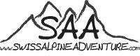 Logo Swiss Alpine Adventure