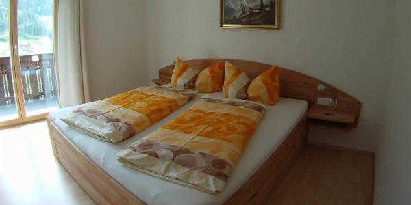 Schlafzimmer Zimba