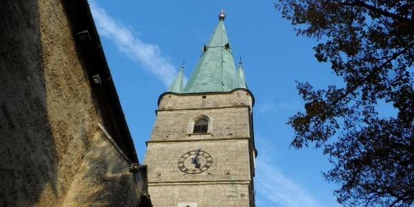 Pfarrkirche St. Michael - Haag