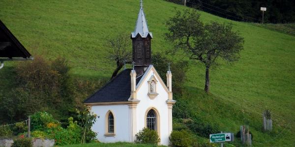 Kapelle bei Holzapfel