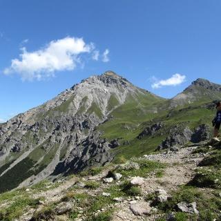 Alteinsee Schiesshorn