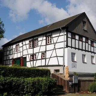 Düsseldorfer Eifelhütte - Hüttensuche - DAV
