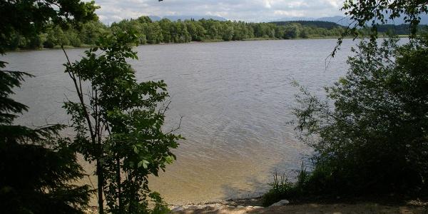 Abtsdorfer See