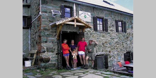 Gleiwitzerhütte