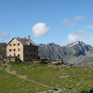 Hintergrathütte