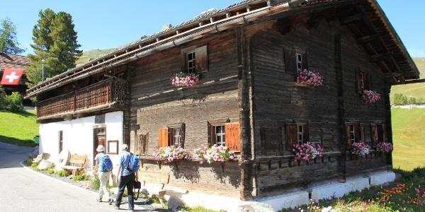 Schanfigger Heimatmuseum