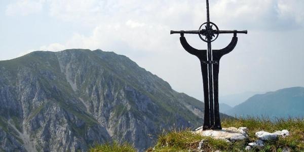 Gipfel Wildkamm