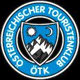 Logo ÖTK Alpine Gesellschaft D'Bergwanderer