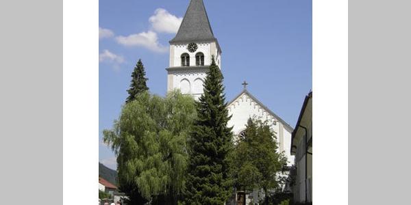 Münster St. Zeno.